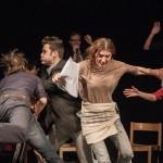 Foto: Teatrul National Tg. Mures