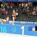 Foto: Lotul Feminin de Gimnastica al Romaniei/facebook.com