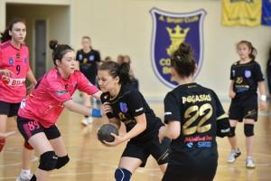 Foto: Club Sportiv Pegasus Handbal /facebook