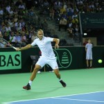 Foto: Federatia Romana de Tenis/facebook