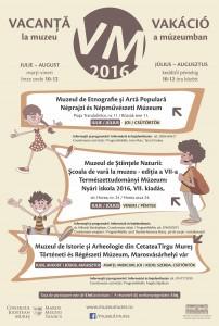 FB Vakacio_Muzeumban 2016 Plakat