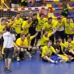 Foto: facebook.comWUC Handball 2016