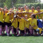 Foto: Vasas Femina Fotbal Club/facebook