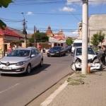 Foto: Vlad Simon Info Trafic Targu Mures + Radare