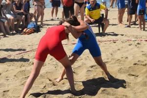 lupte plaja 3