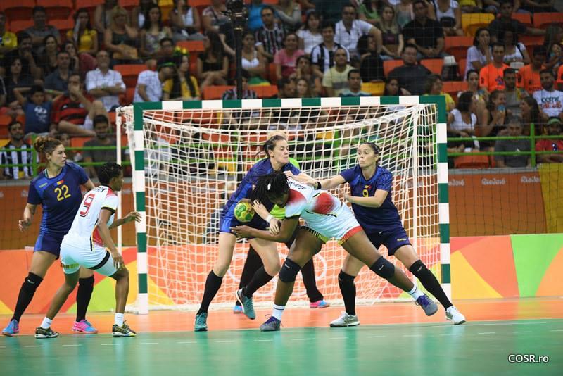 Foto: facebook.com/Comitetul Olimpic si Sportiv Roman