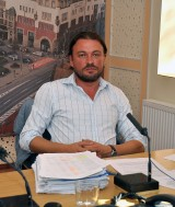 Hermann Mark Christian - consilier local