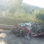 Foto: Info Trafic Mures/MoldovanAnda
