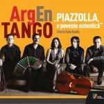 CoverCD Argentango Live