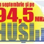 Radio Iasi Husi