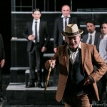 Foto: Teatrul National Tg.Mures/Bristena
