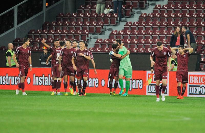 Foto: prosport.ro