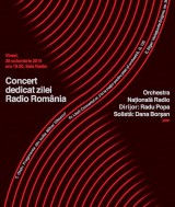 Concert Radu Popa