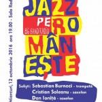 Jazz 12 oct