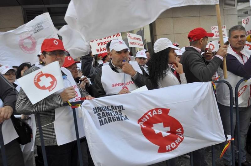 Foto: www.federatia-sanitas.ro/