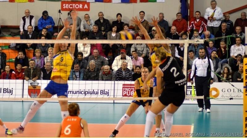 Foto: Aurel Roşianu Ziarul Unirea