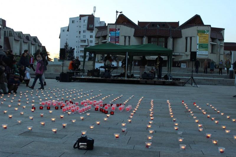 Foto: Organizația Caritas Alba Iulia