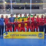 Foto: City'us Tirgu-Mures Oficial/facebook