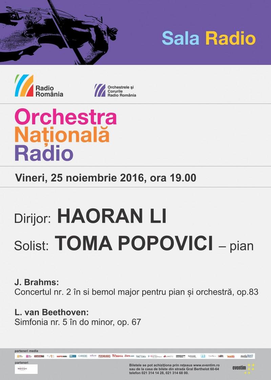 Concert ONR 25nov