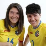 Foto: Nationala Romaniei de Fotbal Feminin / facebook