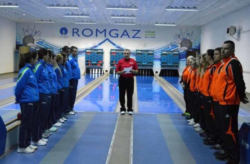 Foto: CS Electromures Romgaz