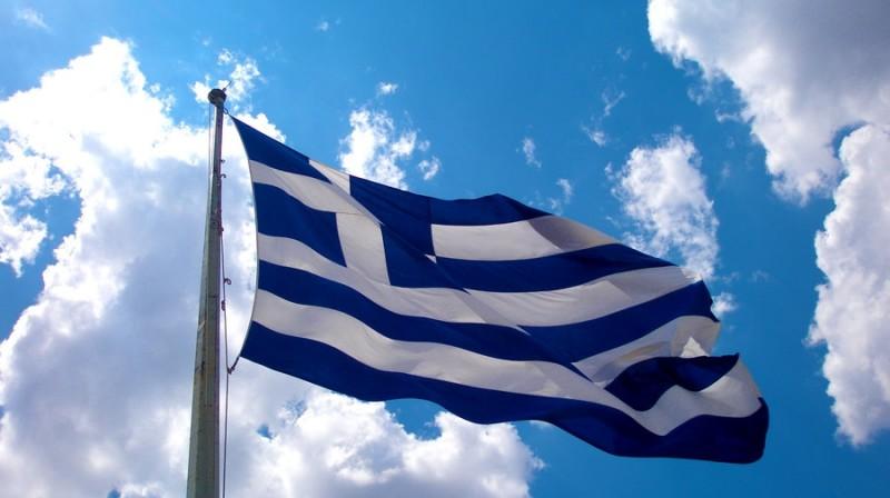 greva Grecia