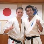 Foto: Comitetul organizatoric al Ashihara Karate World Championships 2016