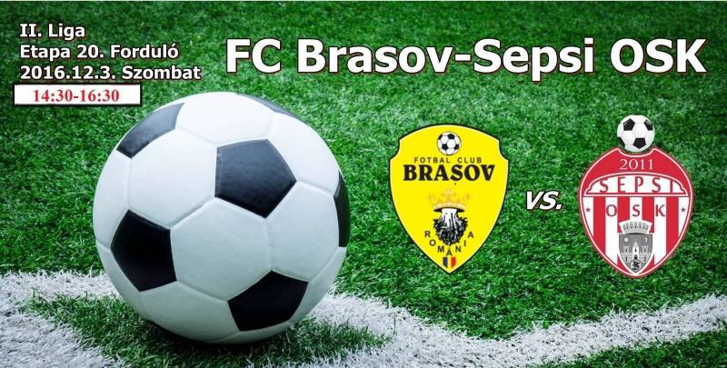 Foto: Sepsi OSK szurkolók oldala - Suporteri-Fans page/facebook