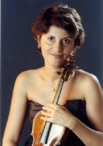 Cristina Anghelescu foto