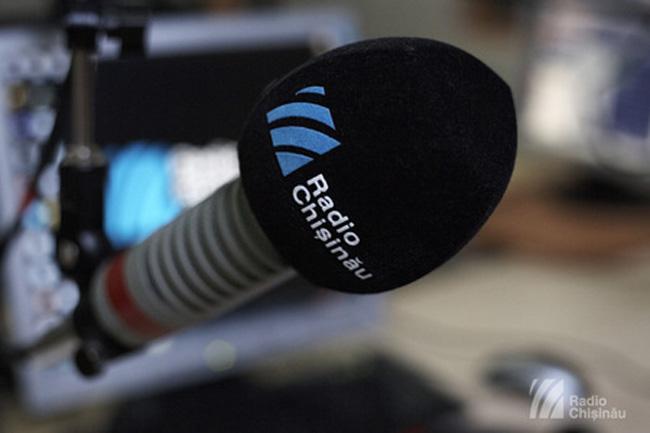 Radio-Chisinau