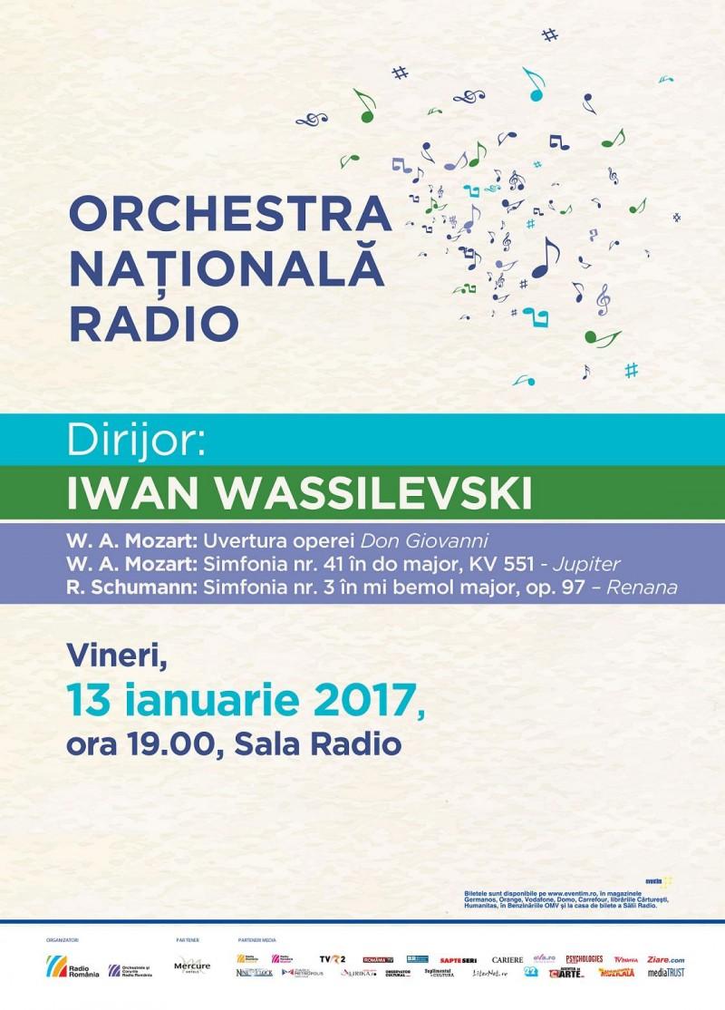 Afis Iwan Wassilevski 13ian