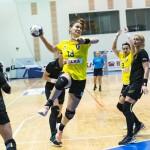Foto: ASC Corona BRASOV-echipa de handbal feminine/facebook