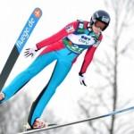 Cupă Mondială la sărituri cu schiurile feminin
