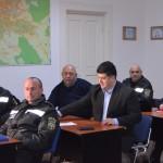 Foto: Politia Locala Tg. Mures