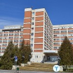 Spitalul de Urgenţă tg mures