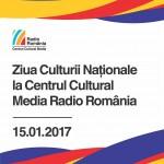 Ziua culturii 2017