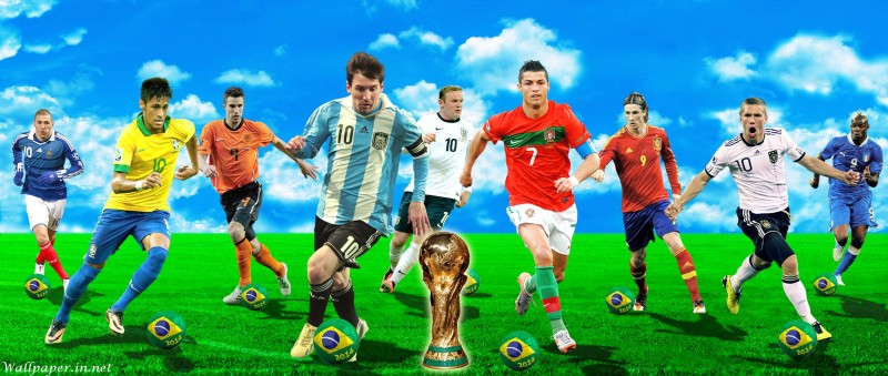 Foto: fifa world cup