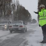 politia iarna