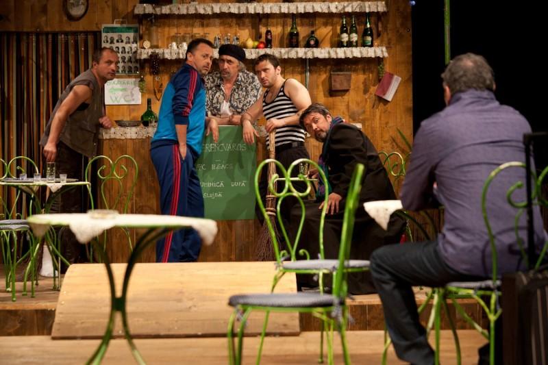 Foto: Teatrul Naţional Tîrgu-Mureş