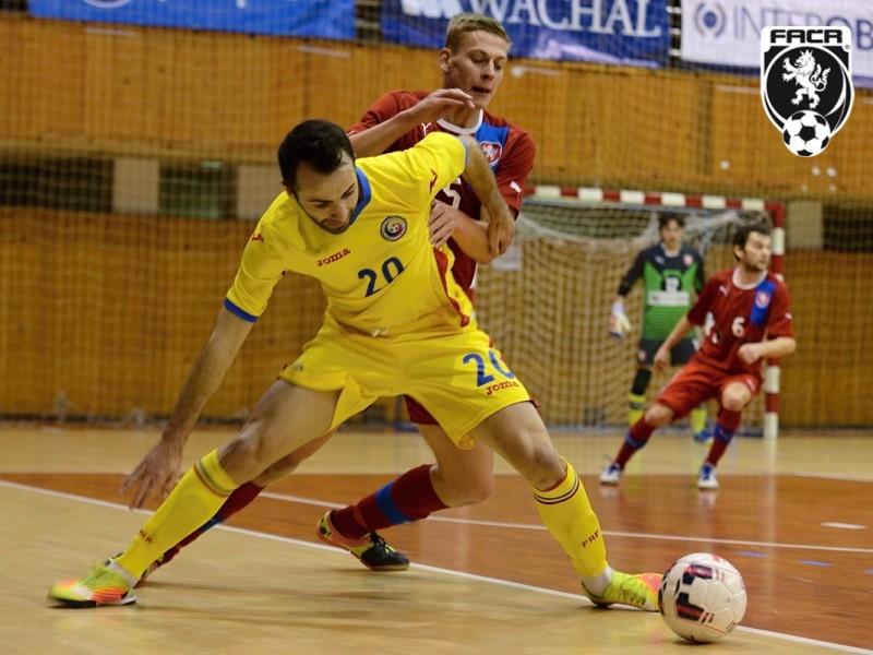 Foto: futsal.fotbal.cz