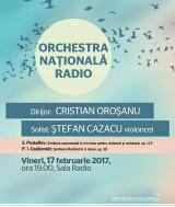 Concert 17febr afis