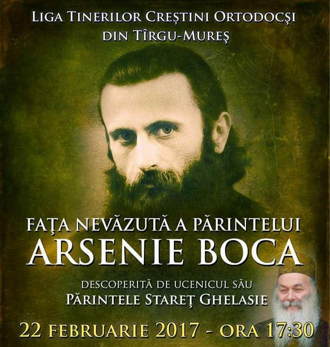 Foto: Liga Tinerilor Creştini Mureş/facebook