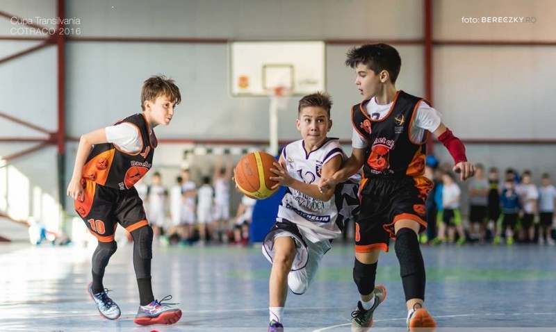 Foto: Bereczky/ Sport Life Romania/facebook