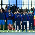 Foto: Federaţia Română de Tenis/facebook