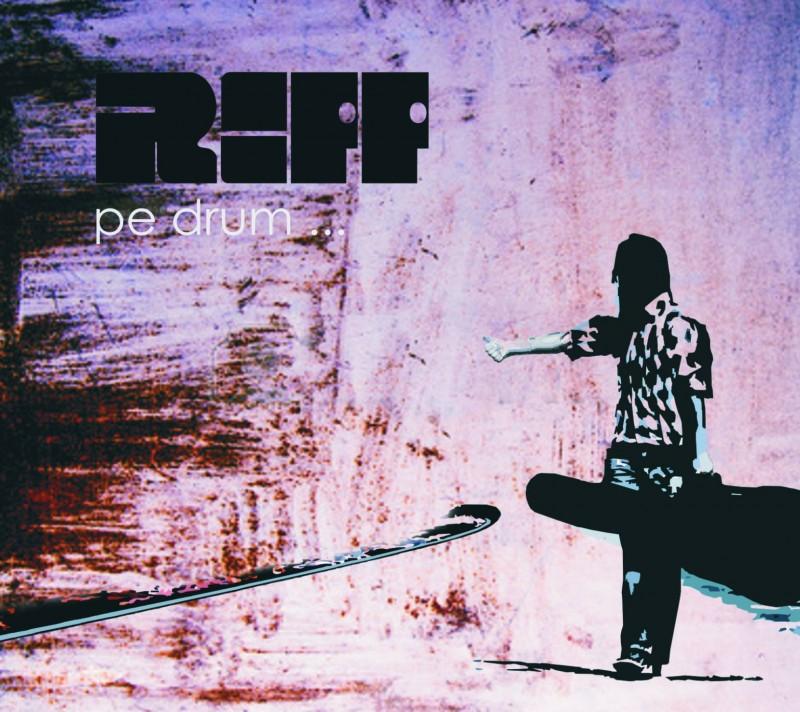 Riff coperta DVD