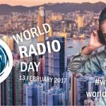 worldradioday 2017