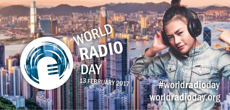 worldradioday 2017