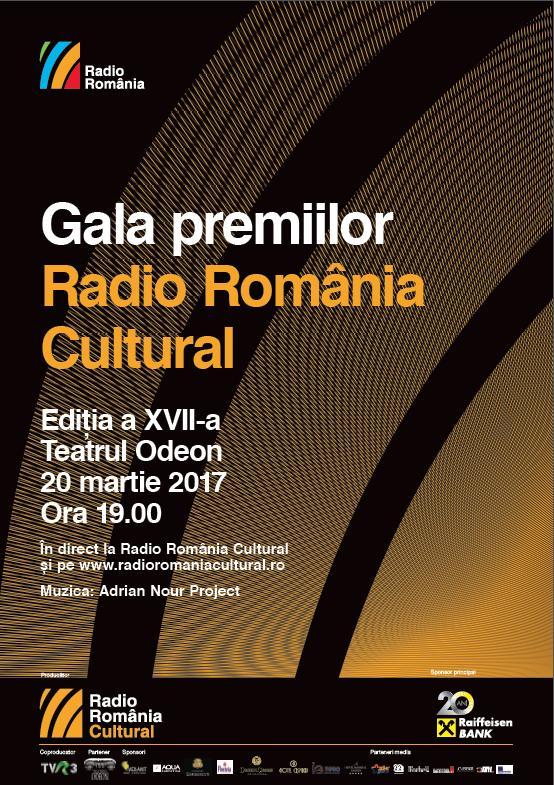 Gala Premiilor RRC