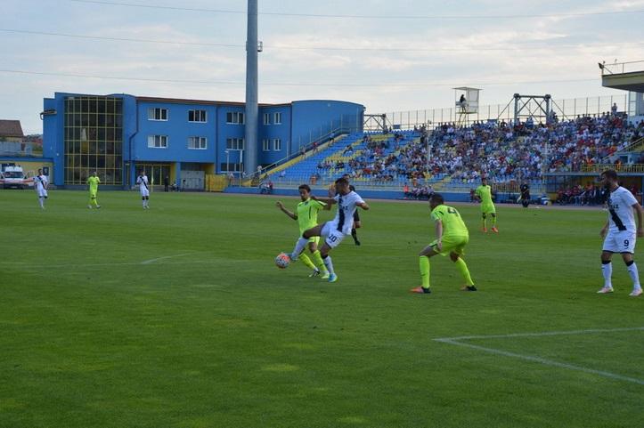 Foto: Romanian Soccer
