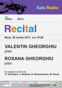 Recital 28mar afis